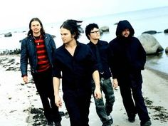 The Rasmus: sail away