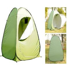 "IPReeâ""¢ Outdoor Privacy Tent Sunshade Sun Shelter Shed Bath Shower Toilet Dressing Changing Canopy Beach Camping Hiking"