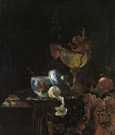 'Azië > Amsterdam, Luxe in de Gouden Eeuw' in het Rijksmuseum | http://www.onlinegalerij.nl/2015/09/26/azie-amsterdam-rijksmuseum/… |