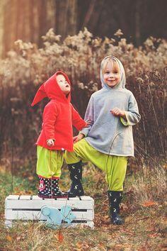 clothing for litlle girls