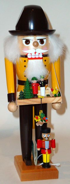 KWO Toy Nutcracker