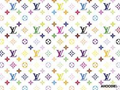 Louis Vuitton Logo Wallpaper | Louis Vuitton Lv Multi Color Wallpaper11 1600×1200 With Resolutions ...