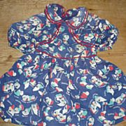 Childs Disney Seven Dwarfs Dress
