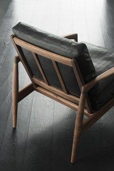 Miyazaki Chair Factory at Interieur 2014