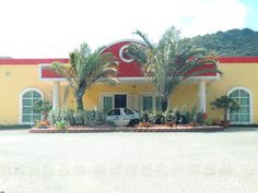 Camilda Convention Center: Here are activities such as birthday parties, weddings, baby showers and some other.