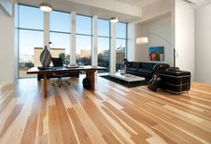 There are two kinds of wood flooring. One is light wood floors and the other is hard wood floors. Of course, each of these wood floors has its own pros and cons. Acacia Wood Flooring, Bamboo Hardwood Flooring, Natural Wood Flooring, Refinishing Hardwood Floors, Engineered Wood Floors, Best Flooring, Flooring Options, Floor Refinishing, Hickory Flooring