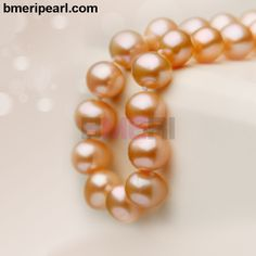 I purchased the pearls and have been very pleased with this purchase. The pearls are lovely and the workmanship is great... same pearls as the dept. store. Great savings... at this price you can not go wrong!ive. visit : http://www.bmeripearl.com