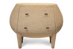 Christian Astuguevieille's Furniture Designs Auctioned at Pierre Bergé : Architectural Digest