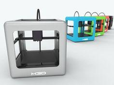 A $200 3D printer? Meet the Micro