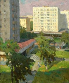 Гордон Григорий Меерович, 1963
