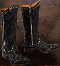 Old Gringo Boots Rock Razz Ladies Boots