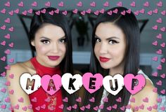 Be sure to check out our The Baker Twins YouTube channel for our MakeUp Tutorials by us!