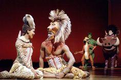 The Lion King, el musical, personajes, Simba y Nala, Broadway, New York. #ElReyLeón #Musical #Broadway #Entradas Reserva tu entrada: http://www.weplann.com/nueva-york/entradas-el-rey-leon-musical-broadway