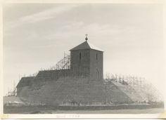 Olav Church Worldwar II