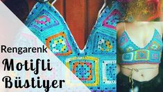 Crochet Skirts, Crochet Top, Love, Bikinis, Youtube, Fashion, Amor, Moda, Fashion Styles