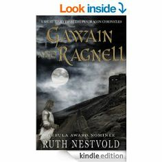 The novella is now available free on Amazon.com! Gawain and Ragnell (The Pendragon Chronicles) eBook: Ruth Nestvold: Kindle Store