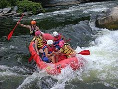 Virginia has everything from leisurely float-worthy waterways all the way up to pretty serious whitewater. For the novice paddler, an outfitter is the way Kayak For Beginners, Shenandoah River, Adventure Center, Harpers Ferry, Virginia Is For Lovers, Whitewater Rafting, Canoe, Paddle, Kayaking