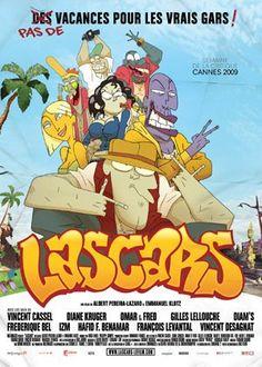 Lascars 2009