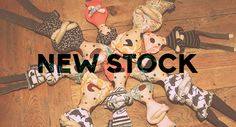 NEW STOCK TODAY! GRAB ONE WHILE YOU CAN