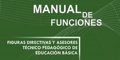 Manual de funciones (Director, ATP)