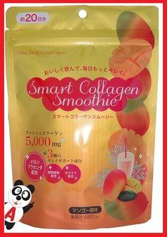 【正規販売店】【スマコラ】スマートコラーゲンスムージー 140g【おいしいコラーゲン】【秋葉薬品】【新商品】【RCP】【smart collagen smoothie】