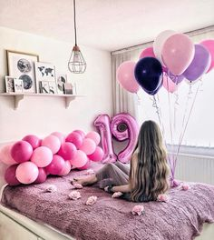 What birthday surprise should you do? Happy Birthday 19, Birthday Goals, 18th Birthday Party, Birthday Party Themes, Girl Birthday, Birthday Ideas, Birthday Girl Pictures, Birthday Photos, Birthday Room Decorations