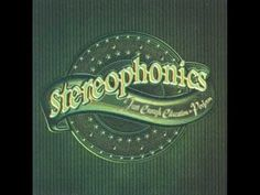 Stereophonics - Lying in the Sun (with lyrics)