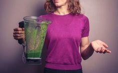 5 syytä, miksi smoothiesi maistuu pahalta