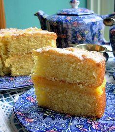 Create your very own Jane Austen tea party! Regency Tea Party Menu - links to 17 recipes!
