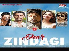 Dear Zindagi Movie   | Upcoming Bollywood movie dear zindagi, cast in this movie Shah rukh khan & Alia bhatt, release date 25th November 2016 |