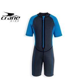 Wassersportanzug Kinder Badeanzug Sport Reise Urlaub Tauchen Anzug Neu | eBay