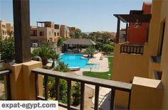 شقة للبيع في جنوب مارينا، الجونة، البحر الأحمر، مصر