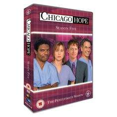 http://ift.tt/2dNUwca | Chicago Hope Season 5 DVD | #Movies #film #trailers #blu-ray #dvd #tv #Comedy #Action #Adventure #Classics online movies watch movies  tv shows Science Fiction Kids & Family Mystery Thrillers #Romance film review movie reviews movies reviews