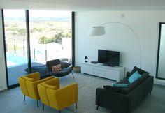 Vakantiehuis 6 personen - Zilverkust in Portugal