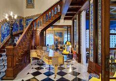 está o Bela Vista Hotel & Spa, um dos primeiros hotéis no Algarve.