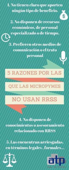"""Fuente: Informe """"Desarrollo empresarial y Redes Sociales"""" de Fundación Telefónica, Red.es, ONTSI y Ariel"""