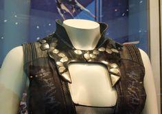 Gamora collar display stand