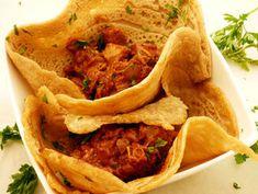 Húshelyettesítők Quinoa, Tacos, Curry, Mexican, Ethnic Recipes, Food, Curries, Essen, Eten