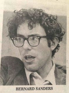 We LOVE BERNIE....because -- Bernie is Authentic! He has always been on the Right side of Justice! Fighting for Civil Rights and the Rights of Workers and Students!