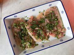 Petto di pollo alle erbe - Ricetta Steak, Recipes, Food, Chicken, Recipies, Essen, Steaks, Meals, Ripped Recipes