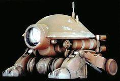 DUM Series Pit Droid