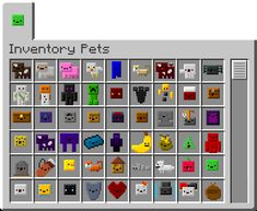 ~DecoCraft 2!!~ Decorations for Minecraft! COMPLETE ...
