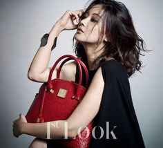 Oh Yeon Seo - 1st Look Magazine Vol.76