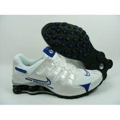 nike shox chaussures certifié