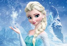 雪の女王/エルサ | キャラクター | アナと雪の女王