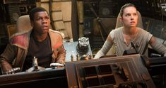 Star Wars 9 Shoots This July, John Boyega Shares What He Knows -- John Boyega confirms that Star Wars 9 begins shooting this summer while discussing the ins and outs of returning for the final sequel. -- http://movieweb.com/star-wars-9-production-start-date-summer-2019-john-boyega/