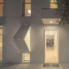 Humberto Conde R. Arquitectura Lda의 주택