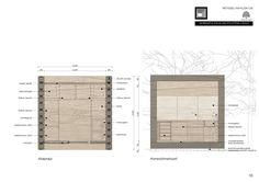 képek: Tiszta természet- a Vikár és Lukács Építészstúdió Normafa pavilon terve