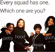 Lol  which one are you??? Tag your squad - - -  #bounceoutchallenge  #viral  #trending  #bounceoutwiththat  #explorepage #dancetrends #clqsix #blackpanther #views #hypebeast #hypebae #squadgoals #squad #bestfriend #friendshipgoals #clique #clqsix
