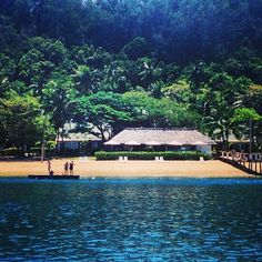 Malolo, Fiji by Chloelee